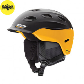 Go to the product Helmet Smith Vantage Mips mt black hornet 2019/2020