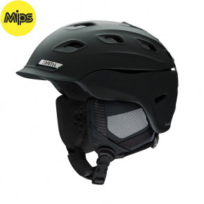 Go to the product Helmet Smith Vantage W Mips matte black 2019/2020