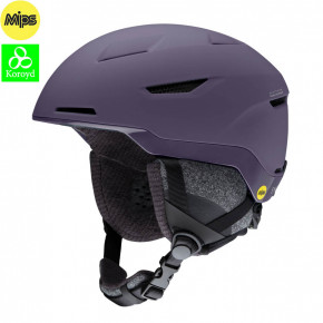 Go to the product Helmet Smith Vida Mips matte violet 2020/2021