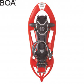 Go to the product Snowshoes TSL 325 Initial paprika 2020/2021