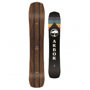 Go to the product Snowboard Arbor A-Frame 2019/2020