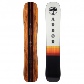 Go to the product Snowboard Arbor A-Frame 2020/2021