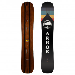 Go to the product Snowboard Arbor A-Frame 2018/2019