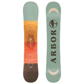 Go to the product Snowboard Arbor Cadence 2017/2018