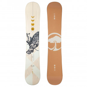 Go to the product Snowboard Arbor Cadence Camber 2020/2021