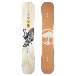Go to the product Snowboard Arbor Cadence Rocker 2020/2021