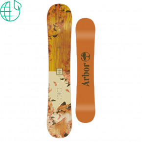 Go to the product Snowboard Arbor Cadence Rocker 2019/2020