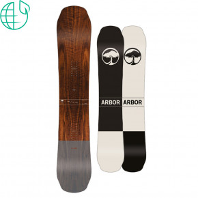 Go to the product Snowboard Arbor Coda Camber 2019/2020