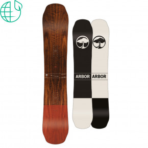 Go to the product Snowboard Arbor Coda Rocker 2019/2020