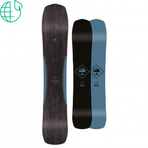 Go to the product Snowboard Arbor Crosscut Rocker 2019/2020