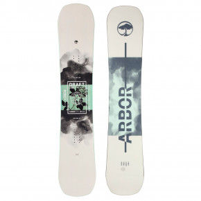 Go to the product Snowboard Arbor Draft 2020/2021