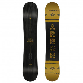 Go to the product Snowboard Arbor Element Black 2018/2019