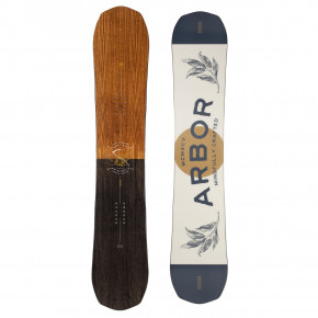 Go to the product Snowboard Arbor Element Camber 2020/2021