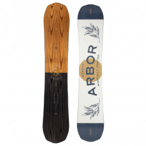 Go to the product Snowboard Arbor Element Rocker 2020/2021