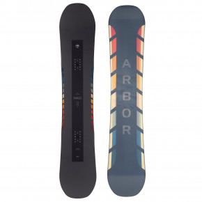Go to the product Snowboard Arbor Formula Rocker 2020/2021