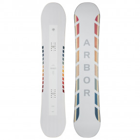 Go to the product Snowboard Arbor Poparazzi Rocker 2020/2021