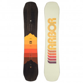 Go to the product Snowboard Arbor Shiloh Camber 2020/2021
