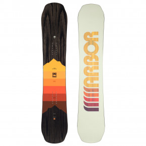 Go to the product Snowboard Arbor Shiloh Rocker 2020/2021