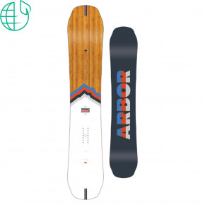 Go to the product Snowboard Arbor Shiloh Rocker 2019/2020