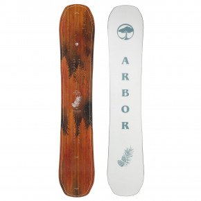 Go to the product Snowboard Arbor Swoon Camber 2020/2021