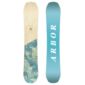 Prejsť na produkt Snowboard Arbor Swoon Camber 2016/2017