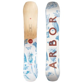 Prejsť na produkt Snowboard Arbor Swoon Camber 2017/2018
