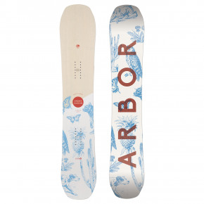 Prejsť na produkt Snowboard Arbor Swoon Camber 2018/2019