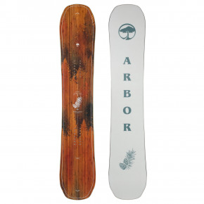 Go to the product Snowboard Arbor Swoon Rocker 2020/2021