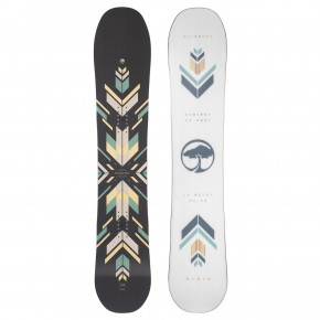 Go to the product Snowboard Arbor Veda 2020/2021