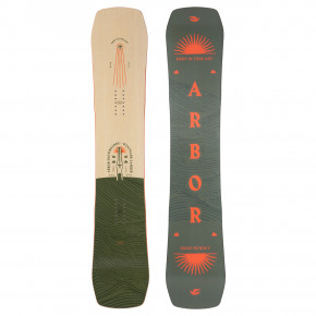 Go to the product Snowboard Arbor Westmark Camber 2020/2021