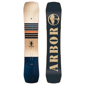 Go to the product Snowboard Arbor Westmark Rocker 2017/2018