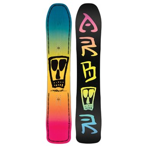Go to the product Snowboard Arbor Zygote Twin 2017/2018