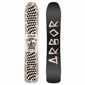 Go to the product Snowboard Arbor Zygote Twin 2018/2019
