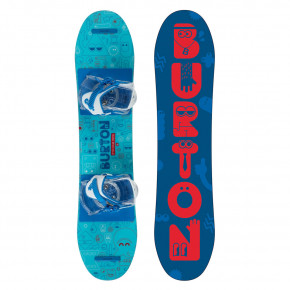 Go to the product Snowboard Burton After School Special 2018/2019