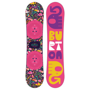 Go to the product Snowboard Burton Chicklet 2017/2018