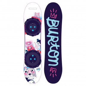 Go to the product Snowboard Burton Chicklet 2020/2021