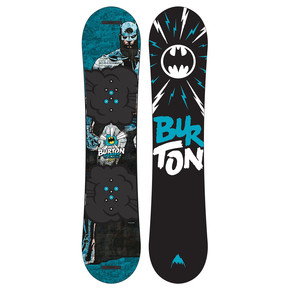 Go to the product Snowboard Burton Chopper Ltd Dc Comisc 2017/2018