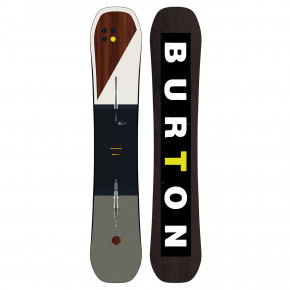 Przejść do produktu Deska Burton Custom Flying V 2018/2019