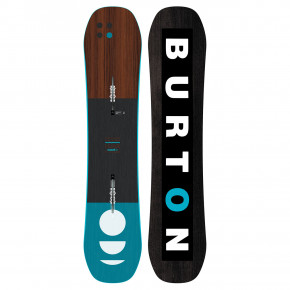 Go to the product Snowboard Burton Custom Smalls 2018/2019