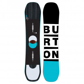 Go to the product Snowboard Burton Custom Smalls 2019/2020