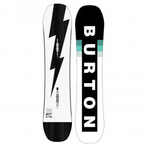 Go to the product Snowboard Burton Custom Smalls 2020/2021