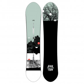 Go to the product Snowboard Burton Day Trader 2020/2021