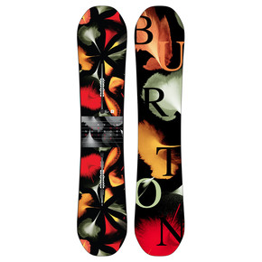 Go to the product Snowboard Burton Deja Vu Flying V 2017/2018