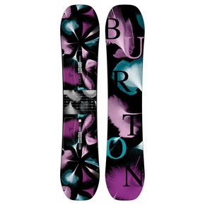 Go to the product Snowboard Burton Deja Vu Smalls 2017/2018