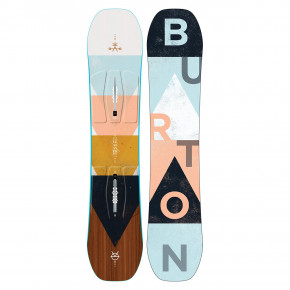 Go to the product Snowboard Burton Yeasayer Smalls 2019/2020