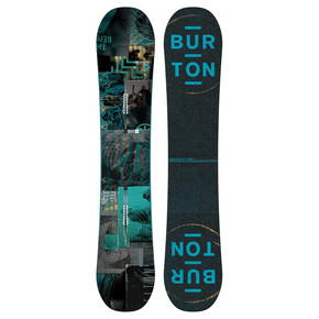 Go to the product Snowboard Burton Descendant 2017/2018