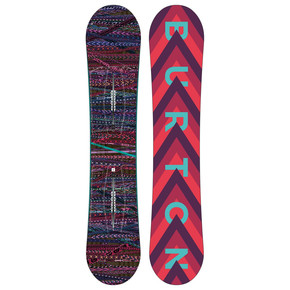 Go to the product Snowboard Burton Feather 2017/2018