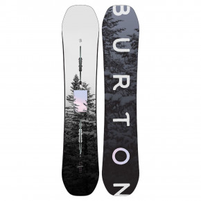 Go to the product Snowboard Burton Feelgood Flying V 2020/2021