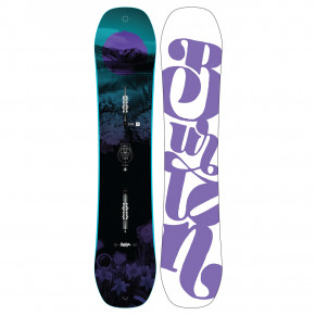 Go to the product Snowboard Burton Feelgood Smalls 2018/2019