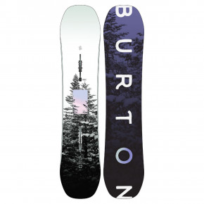 Go to the product Snowboard Burton Feelgood Smalls 2020/2021